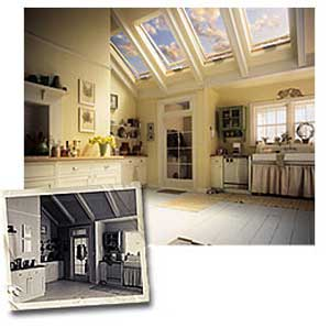 Products colorado springs skylight installation and repair for Velux cladding kit