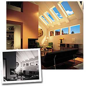 Products mountview skylights and roof repairs for Velux cladding kit